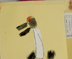 第83回 東奥児童美術展 佳作