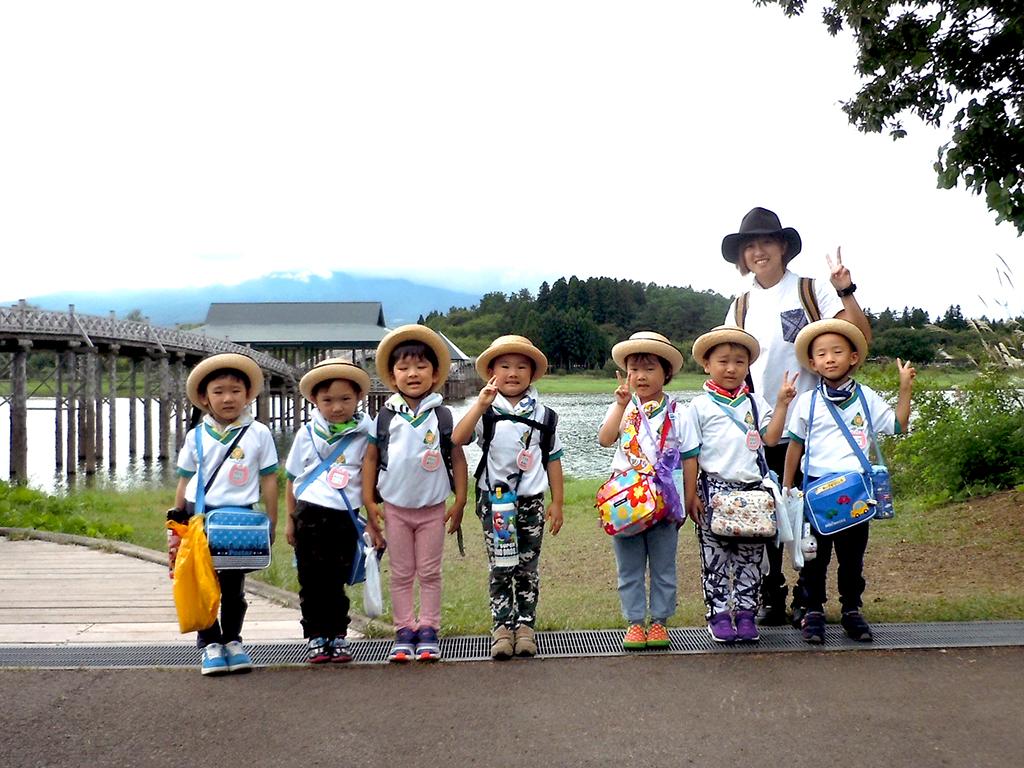 学校法人舘田学園ひまわり幼稚園